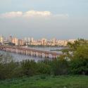 Київ, міст Патона