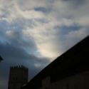 Замок Любарта. Луцьк.