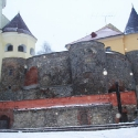 Замок Поланок. Мукачево
