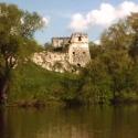 Замок у селі ТОКИ