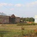 Тульчин, резеденция Потоцких