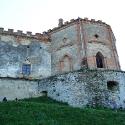 Меджибожська фортеця м. Меджибіж