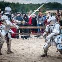 Вперше в Україні лицарський турнір