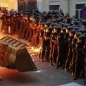 Протистояння на Банковій, 1 грудня 2013 року. Автор: Гліб Гаранич, Reuters