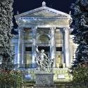 Нічна Одеса. Музей