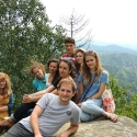 Реставраційна експедиція у ДІКЗ «Тустань»
