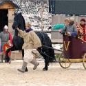 Головний Дід Мороз у Древньому Києві