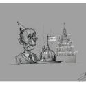 На днюшку від Повєткіна - по-київськи котлєтка))