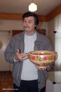 Андрій Пікуш | фото Роман Радченко